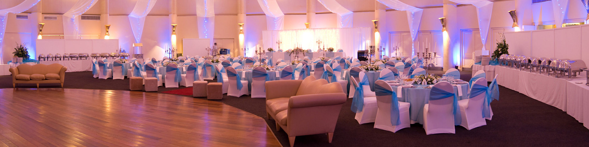 Event Venue, Hall Rentals | Lodi, NJ